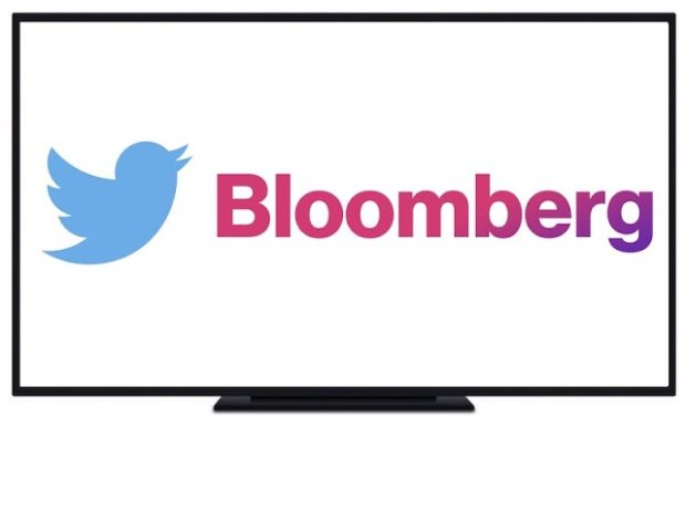 Dall'accordo Twitter-Bloomberg alle novità di Spotify: le notizie tech dal 30 aprile al 6 maggio 2017