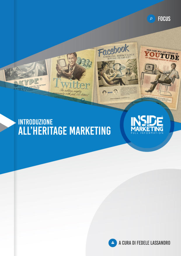 Introduzione all'heritage marketing: strumenti, tecniche e prospettive