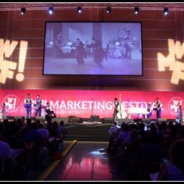 Web Marketing Festival 2017: un evento sul digitale che deve tornare a misura d'uomo