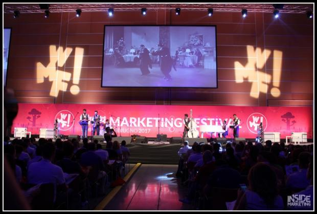 Web Marketing Festival 2017: perdersi e ritrovarsi