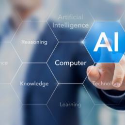 Apprendimento automatico e intelligenza artificiale nel marketing