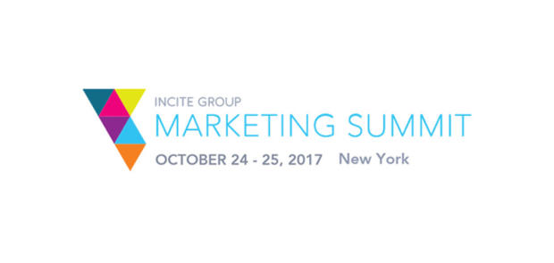 Incite Brand Marketing Summit NYC