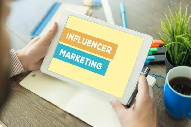 Influencer marketing: cos'è e come creare una strategia