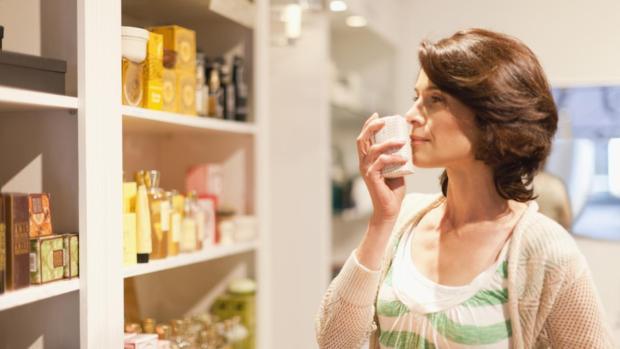 Marketing olfattivo: il profumo in store convince a comprare?