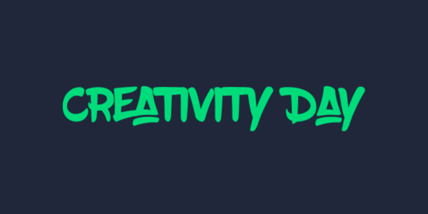 Creativity Day Reggio Emilia