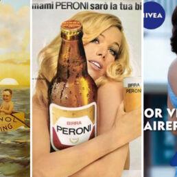 stereotipi e razzismo in pubblicità