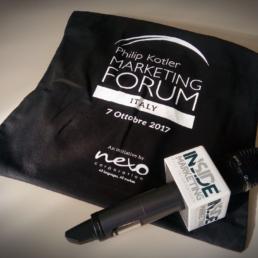 Philip Kotler Marketing Forum 2017