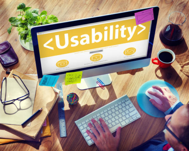 Usabilità dei siti web: quali le caratteristiche principali?