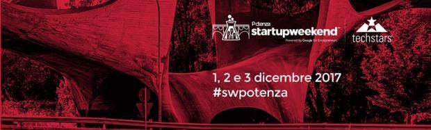 Startup Weekend Potenza