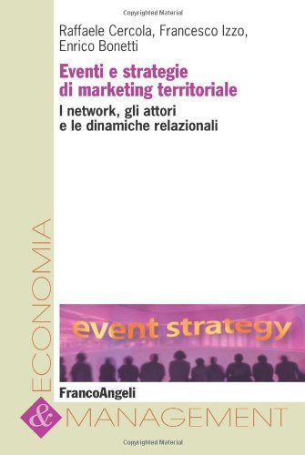 Eventi e strategie di marketing territoriale