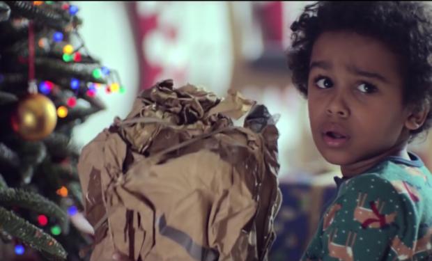 Spot di Natale 2017: come i brand raccontano la festività