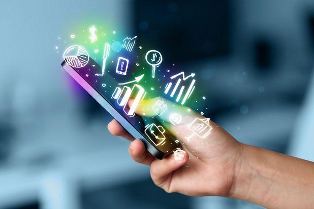 App mobile 2017 più utilizzate: una classifica e qualche riflessione