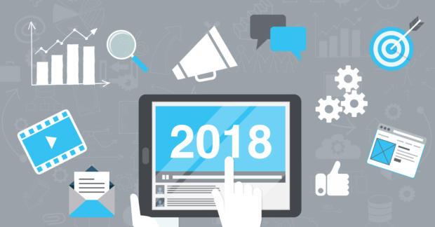 Dagli oggetti connessi al valore del fallimento: tutti i trend digitali del 2018