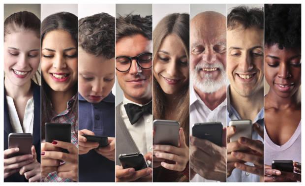 In an Internet minute: come trascorriamo il nostro tempo online