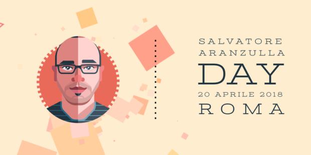 Salvatore Aranzulla Day - Evento di formazione SEO