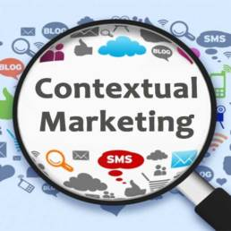 Contextual marketing: cos'è e come metterlo in pratica