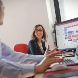 Ricerca di tecnici specializzati in digital transformation e installazione di impianti