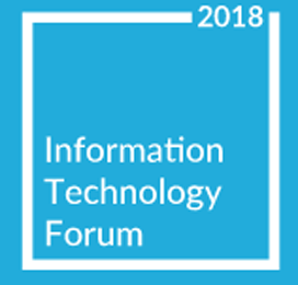 Information Technology Forum 2018