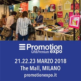 Promotion expo 2018