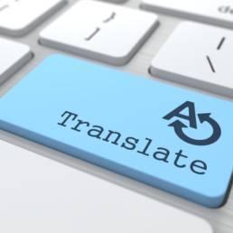 Tradurre un sito web