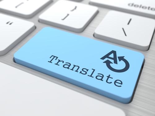 Tradurre un sito web: dagli errori da evitare alle strategie di website localization