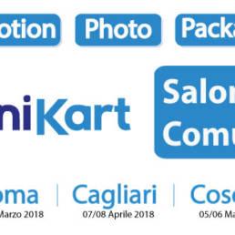 Salone della Comunicazione 2018 - Roma