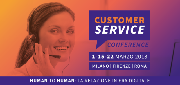 Customer Service Conference
