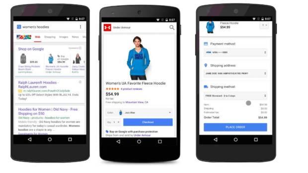 Google Shopping: l'elenco completo degli aggiornamenti 2017