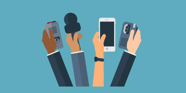 Dati, AI, comunità: tutti i trend per il giornalismo del 2018