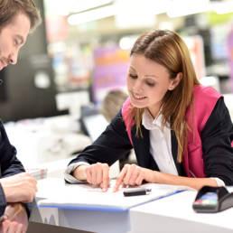 Elementi del retail charisma: il contesto relazionale prima della vendita
