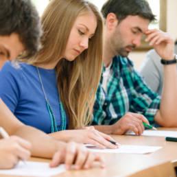 Giovani e formazione: gli studenti italiani sono i più insoddisfatti