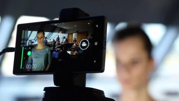 Mobile journalism: un concorso premia il miglior progetto