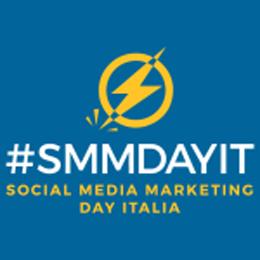 Social Media Marketing + Digital Communication Days Italia 2018