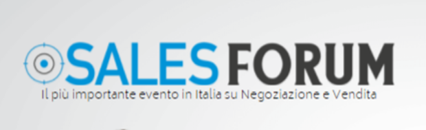 Sales Forum 2018