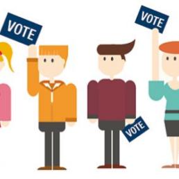 Elezioni 2018 sui social: protagonisti, temi e previsioni di voto