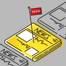 Fake news e politica: analisi e soluzioni dalla campagna elettorale 2018
