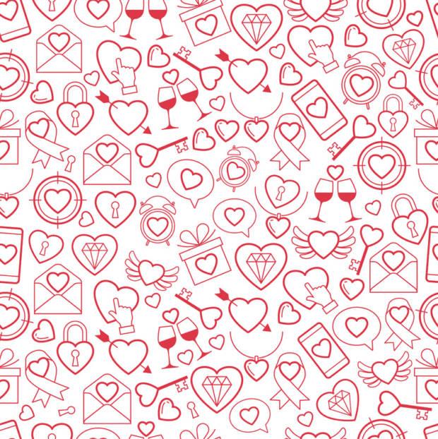Marketing, comunicazione e consumi per San Valentino 2018