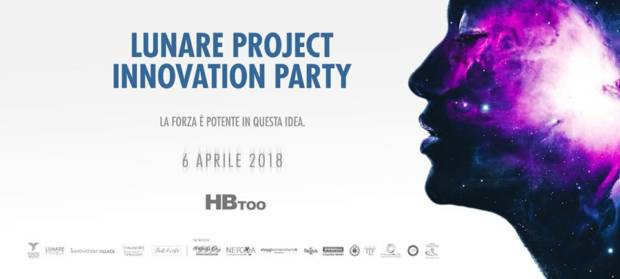 Innovation Party Competition Napoli