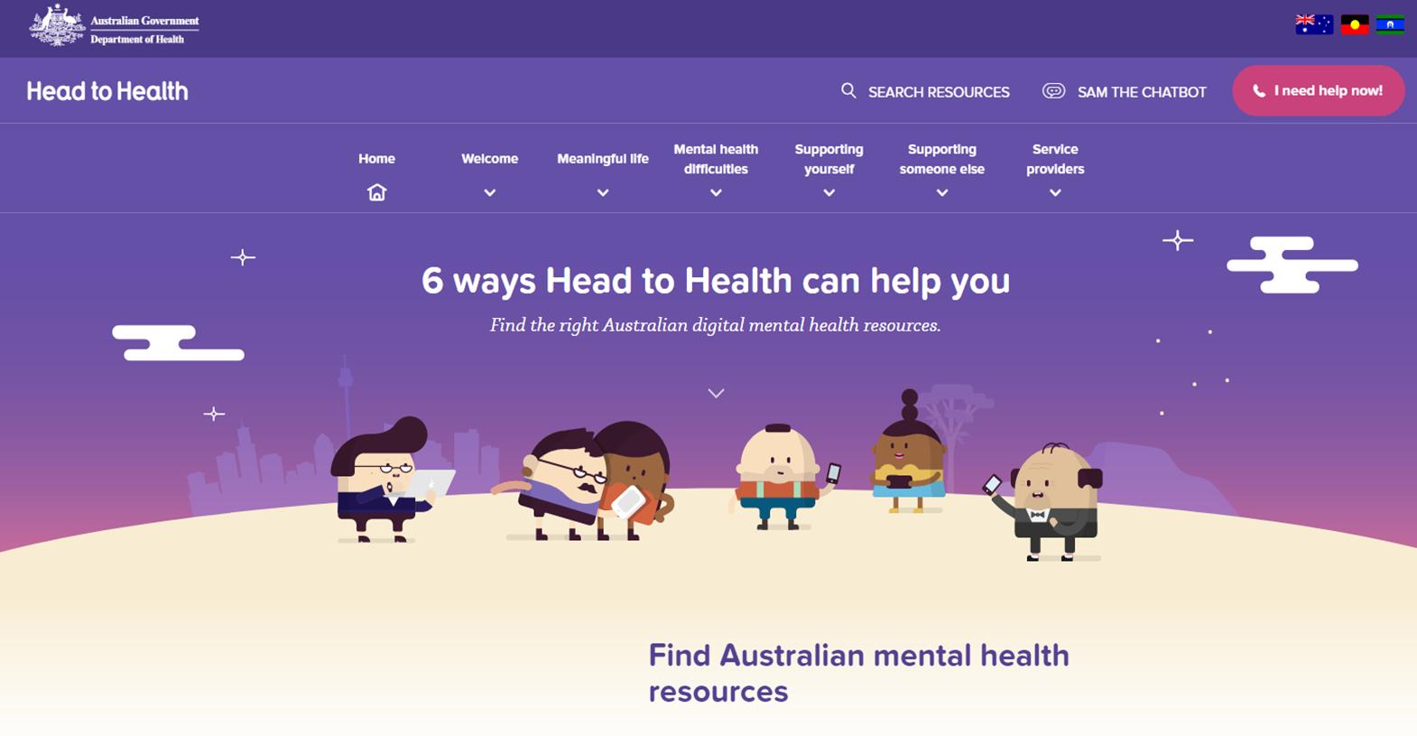 Digitale Per La Promozione Della Salute Mentale Quali Le Opportunita