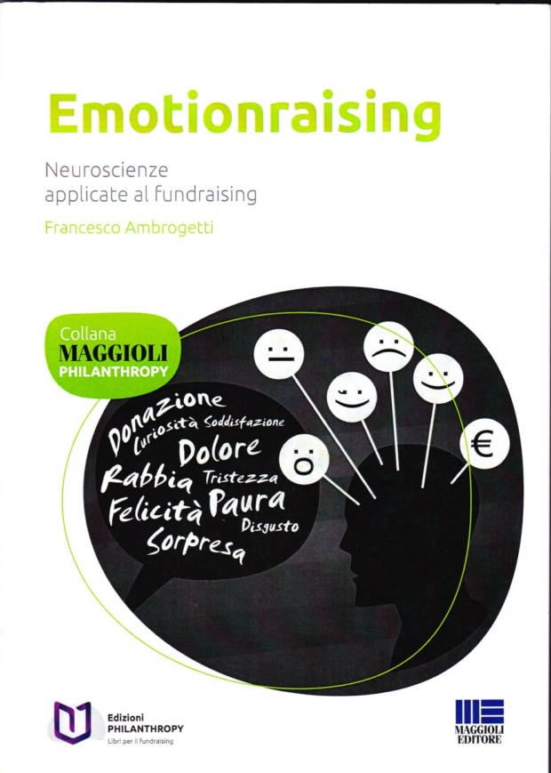 Emotionraising: neuroscienze applicate al fundraising