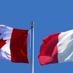L'ambasciata canadese lancia il premio innovazione Canada-Italia