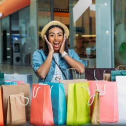 Come l'umore incide sugli acquisti: ricordo del brand ed esperienza in-store