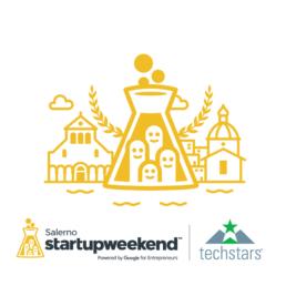 Startup Weekend Salerno 2018