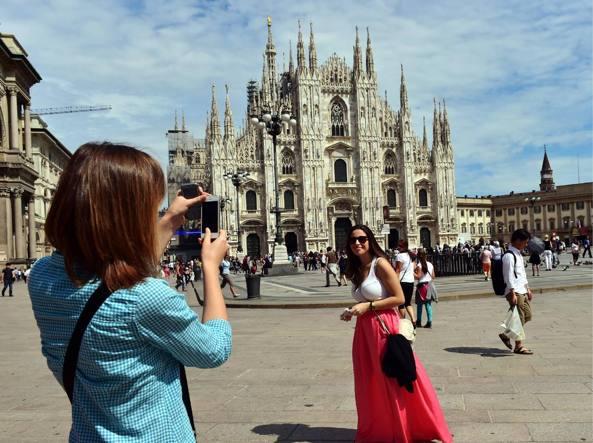 Qual è il valore del turismo in Italia nell'ultimo decennio?