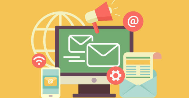 Tool Sendinblue per l'email marketing automation
