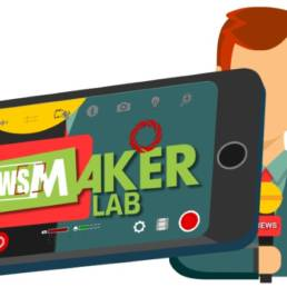 newsmaker lab
