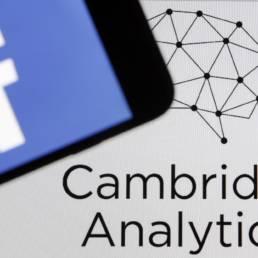Fiducia in Facebook degli italiani dopo Cambridge Analytica: alcuni dati