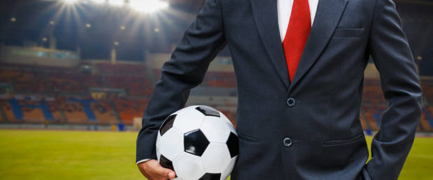 Commissioner for a day: alla ricerca di giovani talenti per lo sport business