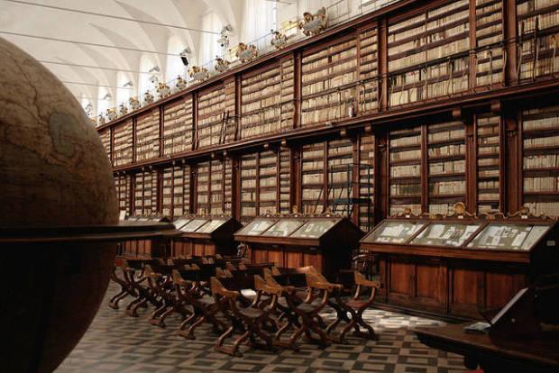 Biblioteche in Italia: un'analisi tra dati e consumi degli italiani