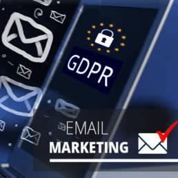 Email marketing e GDPR: come adeguare i moduli di iscrizione alla newsletter